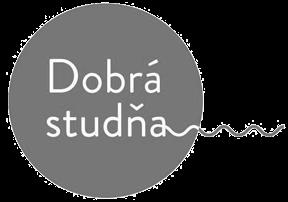 Dobrá studňa logo