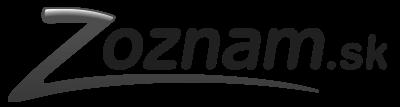 Zoznam logo